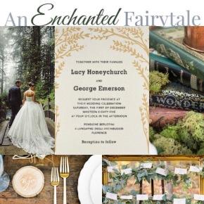 Wedding Week + My Dream(y)Wedding