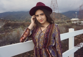Featured BGF: CaitlinOcegueda