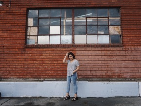 Featured BGF: NadiaMercado