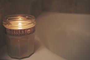 Bathtub Ambience Playlist